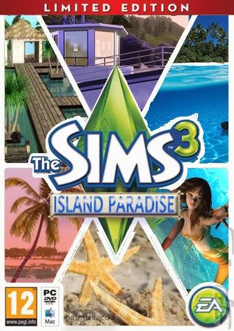 the sims 3 island paradise cd key generator