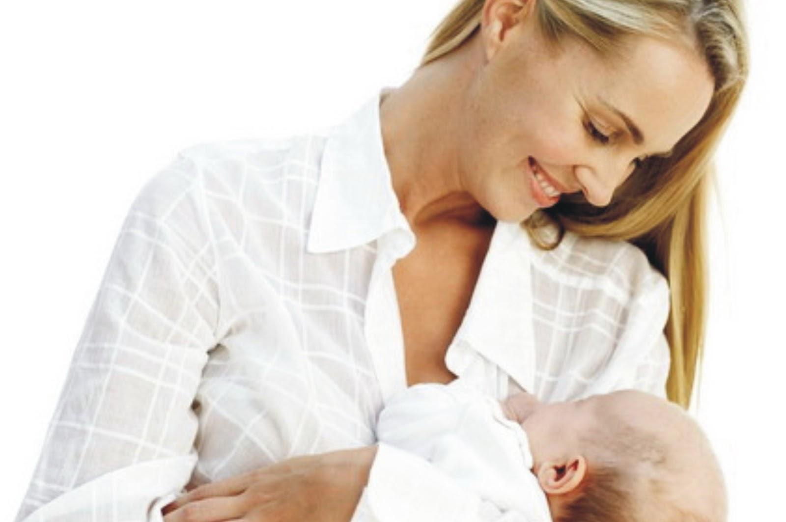 Tips Untuk Para Ibu Menyusui yang Ingin Berpuasa