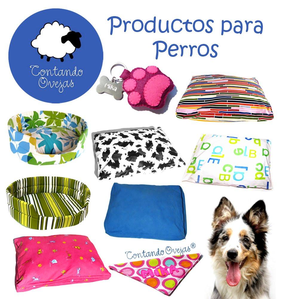 Contando Ovejas Productos Para Perros