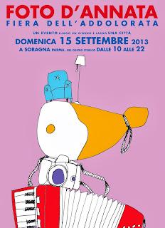 maratona fotografica Foto d'annata, Soragna, Parma