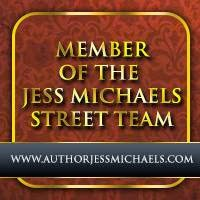 Jess Michael's Street Team