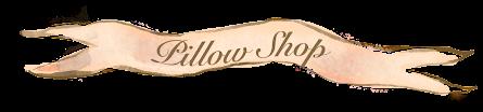 My Pillow shop