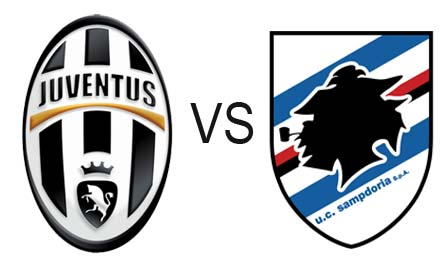 Prediksi Skor Juventus vs Sampdoria 06 Januari 2013