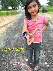hak milik Biyy Hany ♥ Owner Bloggie ♥