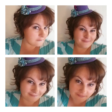 Me - Courtney Anne Mora-Ludwig