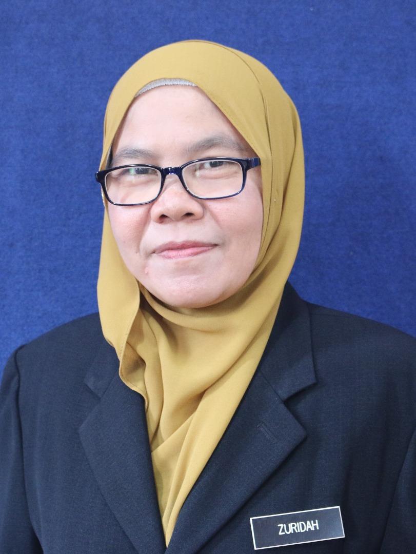 Guru Besar SK Tiak