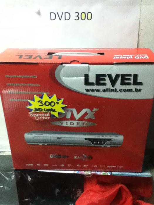 DVD DIVX 300BSF