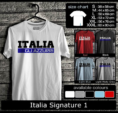 kaos distro italia signature 1