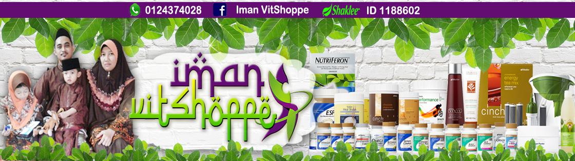 Kedai Online Vitamin Dan Makanan Tambahan