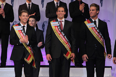 mister germany 2012 winner almondy rose