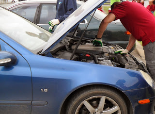 Auto labor costs rose 17% in 2012