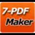 تحميل برنامج 7-PDF Maker 1.5.2 Build 164 للتعامل مع ملفات الPDF