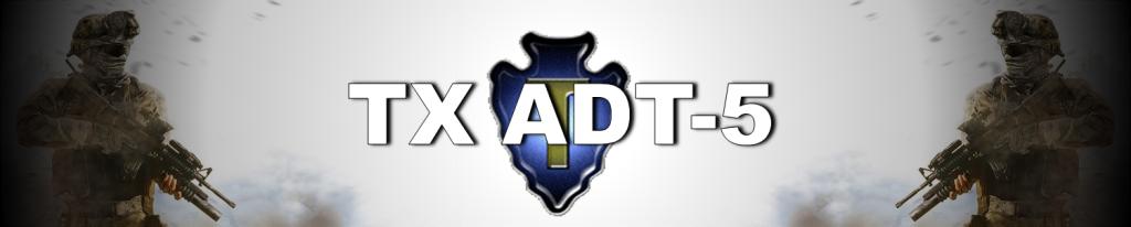 TX ADT 5