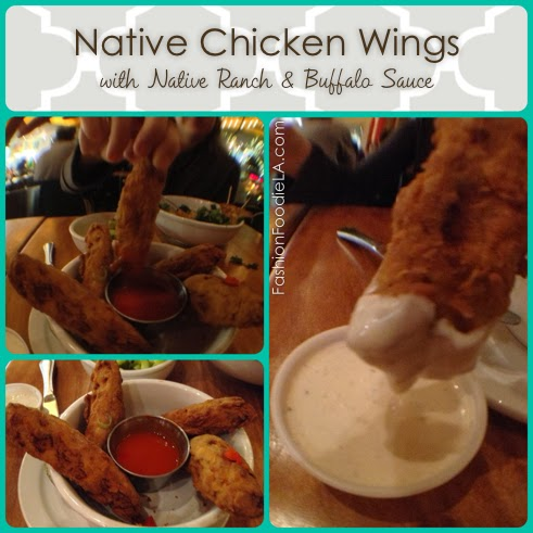 Fashionfoodiela Craving Greasy But Must Eat Healthy Go To Native