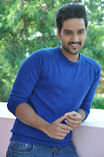 Columbus Hero Sumanth Ashwin photos-thumbnail-2