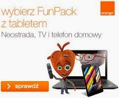 FunPack z tabletem