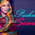 Scarves for Winter 2013-2014 | Gul Ahmed Pashmina Scarves Collection 2013-14