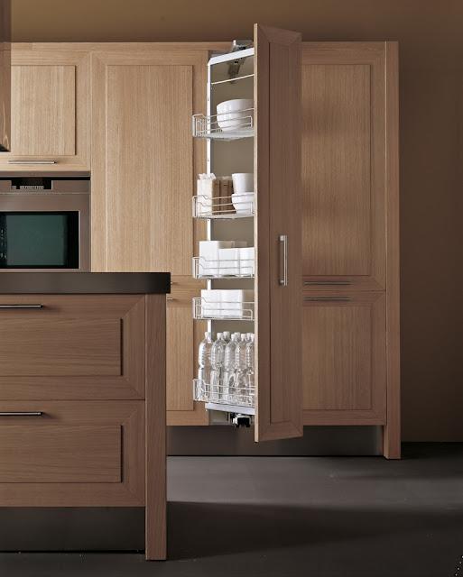 Kitchen Cabinet 09