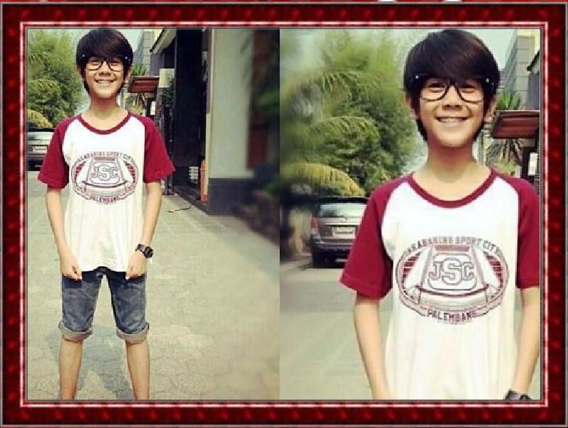 gambar iqbal coboy junior Gambar Foto Iqbal Coboy Junior Terbaru