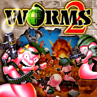 Download Game Worms 2 PC Full Version Gratis