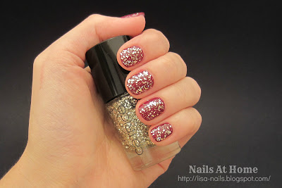 Catrice - Gold Leaf Top Coat