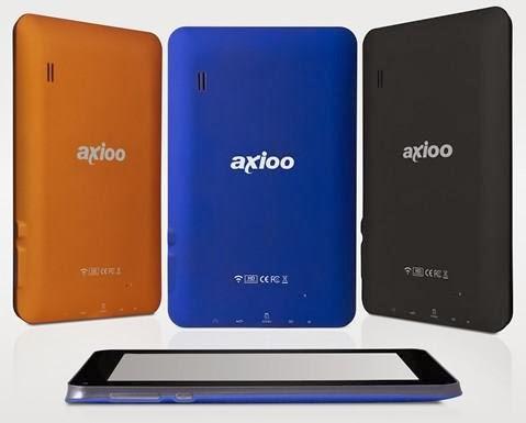 Harga Tablet Axioo Murah Bulan Oktober 2013 dan mudah-mudahan bisa