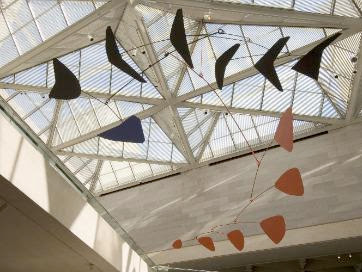 Alexander Calder Mobile