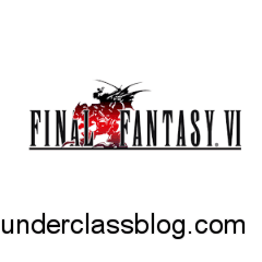 Final Fantasy VI 2.0.8 (Orig. & Mod) APK