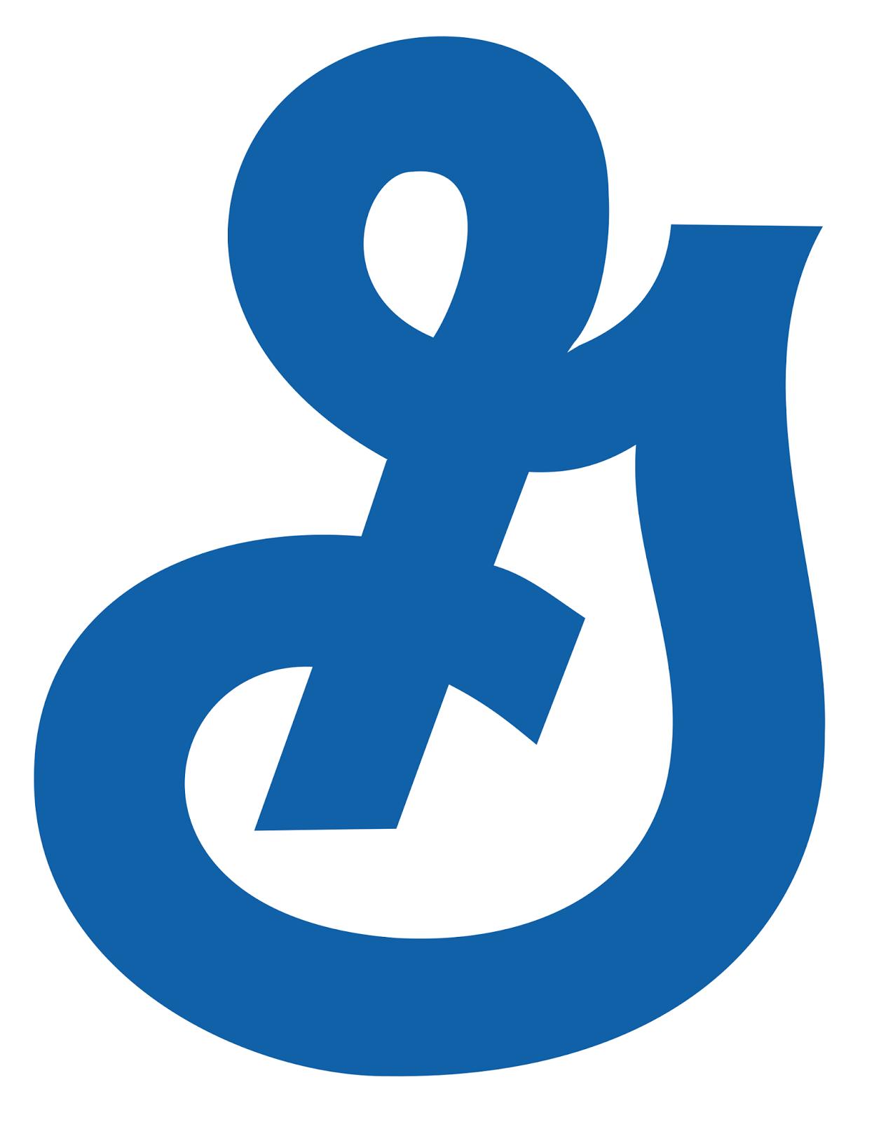 Big G General Mills logo