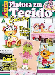 REVISTA CRIANDO ARTE COUNTRY 120