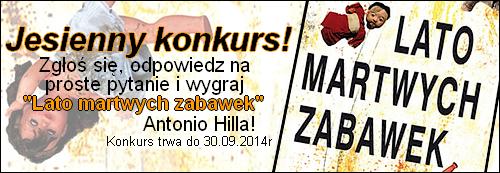 http://skarbnicaksiazek.blogspot.com/2014/09/jesienny-konkurs.html