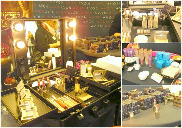 AVON Luxe - beautypress Blogger Event