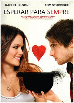 Download - Esperar para Sempre DVDRip - AVI - Dual Áudio