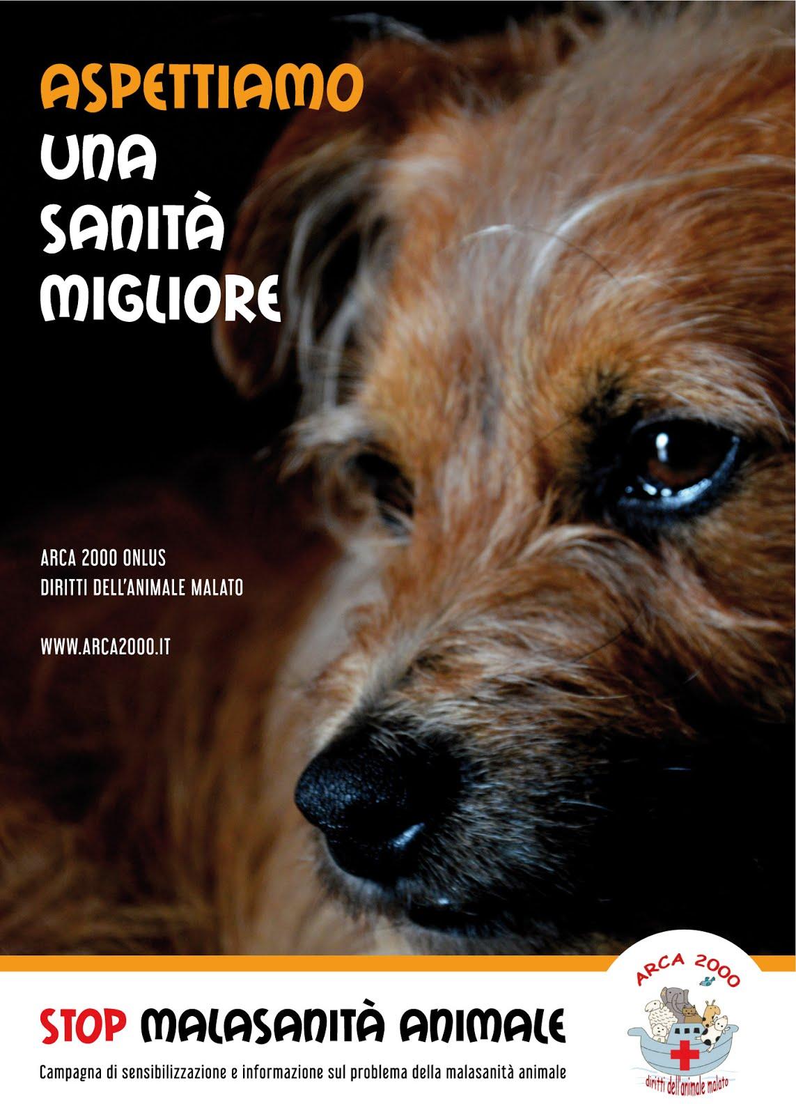 """2° concorso creativo 2018 """" Stop Malasanità animale"""""""