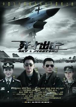 Những Chiến Binh Trời Xanh - Sky Fighters (2011) Poster