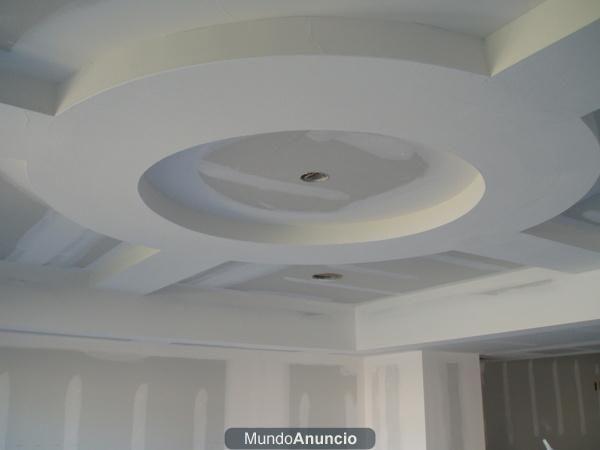 Diseño de cielo raso - Imagui