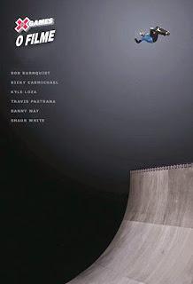 X Games: O Filme – Dublado