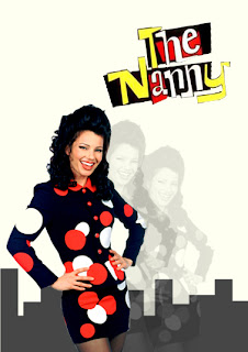 ... da Competente e Descarada (The Nanny)