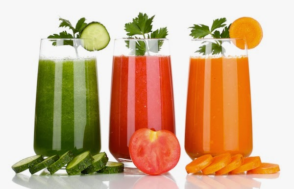 Juicer-Recipes-For-Weight-Loss-Fast