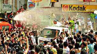 photo of Parada ng Lechon Festival - Balayan, Batangas