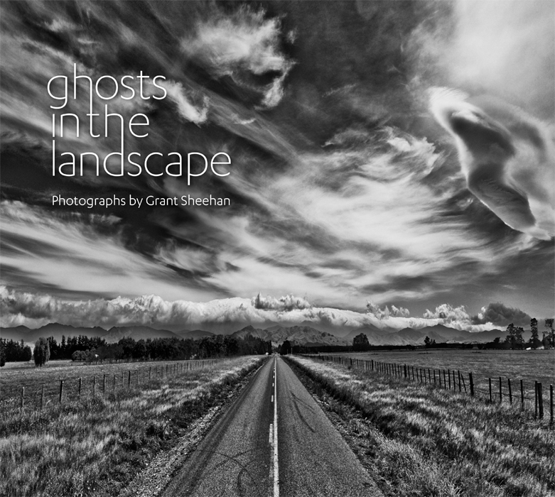 Beatties book blog unofficial homepage of the new zealand book community ghosts in the landscape photography by grant sheehan