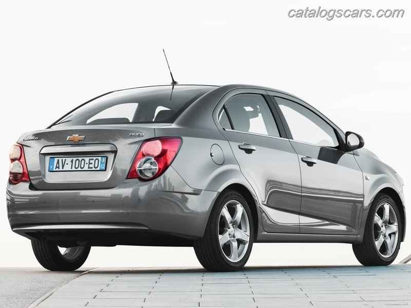 ��� ����� �������� ���� ����� 2013 - ���� ������ ��� ����� �������� ���� ����� 2013 - Chevrolet Aveo Sedan Photos