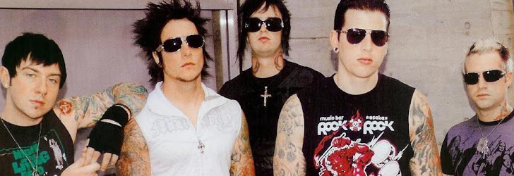 Avenged Sevenfold ♥