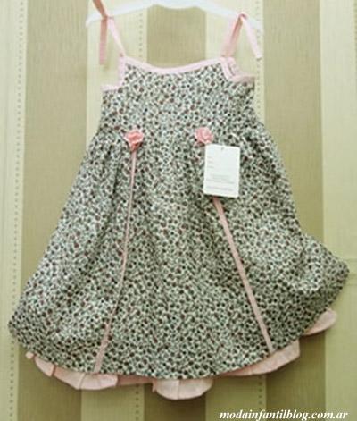 moda infantil verano 2014 vestidos hui hui kids wear