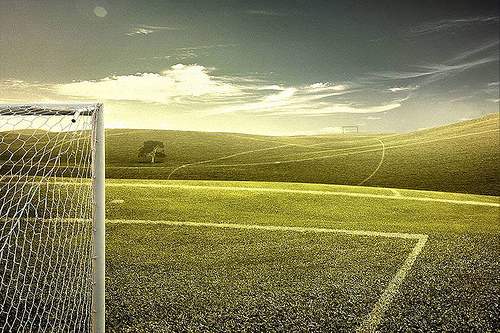 misterios del campo de futbol