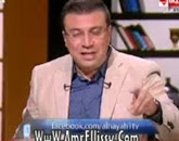 برنامج بوضوح مع عمرو الليثى حلقة  الأحد 15-3-2015