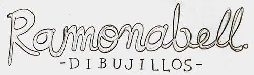 Ramonabell / Dibujillos