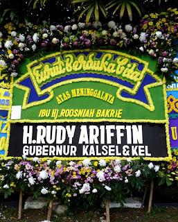 Kirim Bunga Ke Rumah Duka Heaven Funeral Home