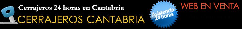 CERRAJEROS CANTABRIA - ECONÓMICOS - SANTANDER