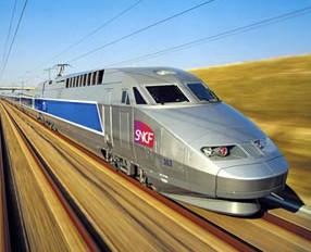 European Travel Rail